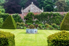 Hutton-in-the-Forest Walled Garden