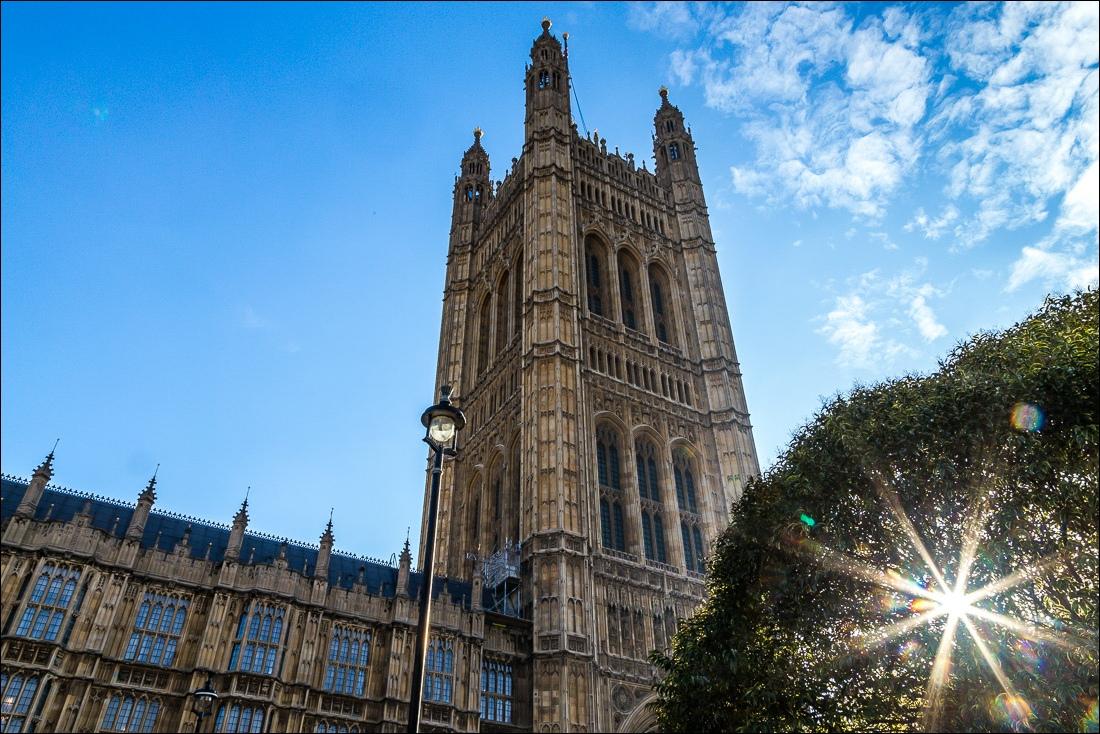 Jubilee Walkway,  Palace of Westminster
