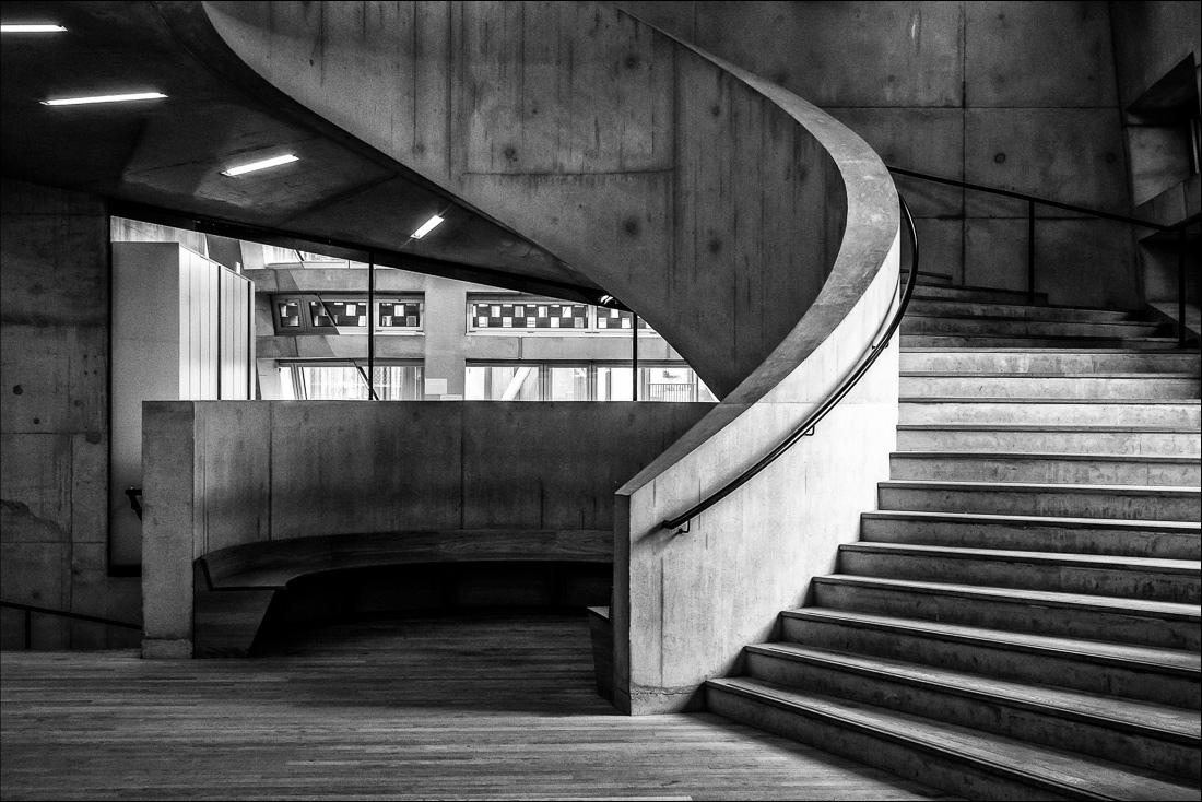 Jubilee Walkway, Tate Modern