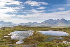 JJustadtind view, Lofoten