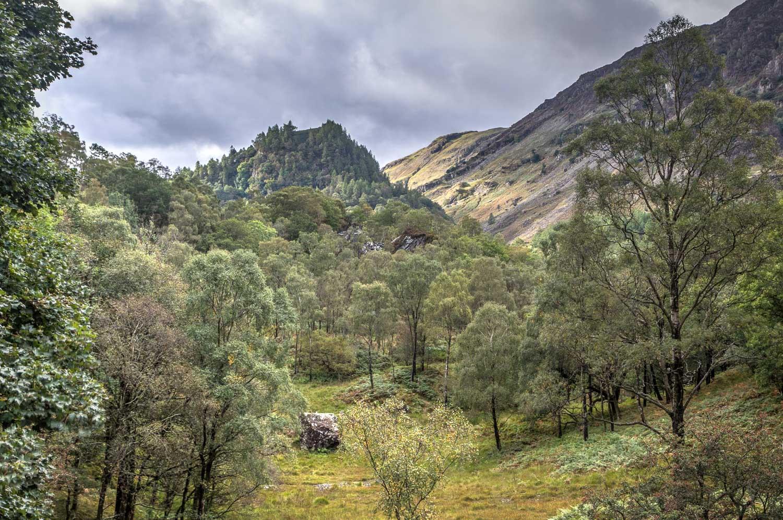 Castle Crag
