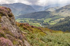 King's How walk, Borrowdale