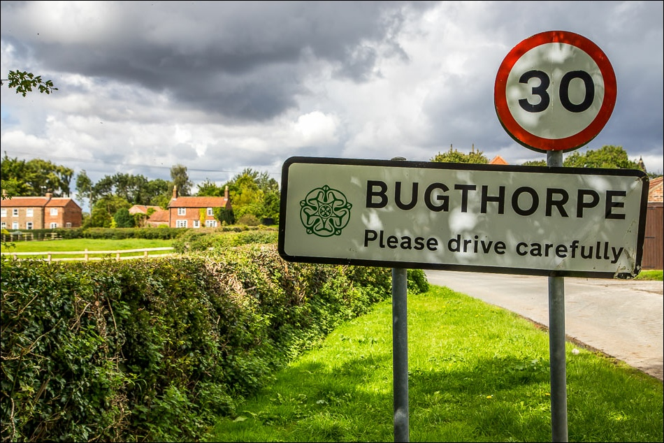 Bugthorpe
