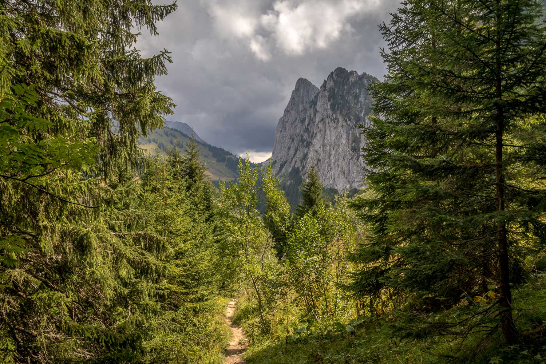 Mont Chauffe