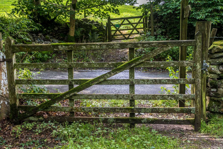 Lanthwaite Green walk
