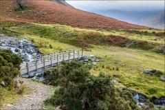 Lanthwaite Hill walk, Brackenthwaite Hows walk, Gasgale Gill