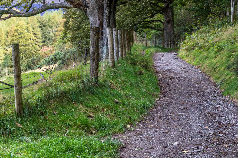 Latrigg walk, Cumbria Way