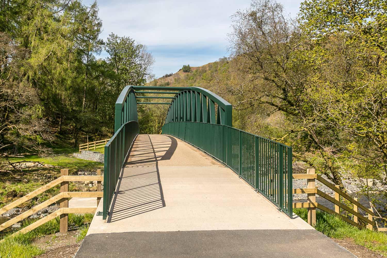 White Moss Bridge