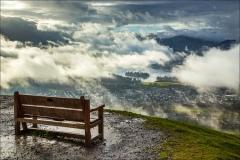 Latrigg bench