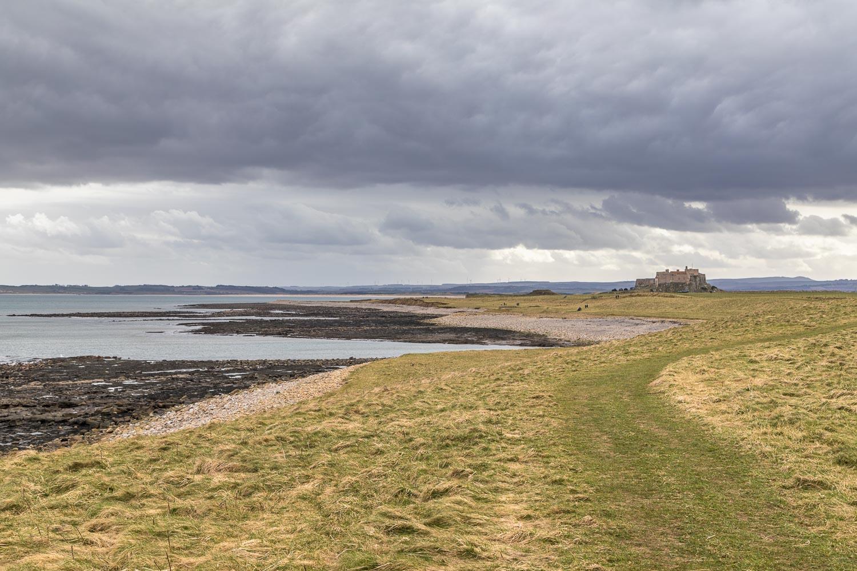 Lindisfarne walk