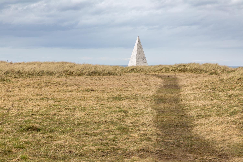Lindisfarne, Emmanuel Head