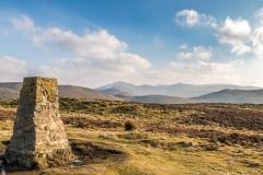 Ling Fell cairn