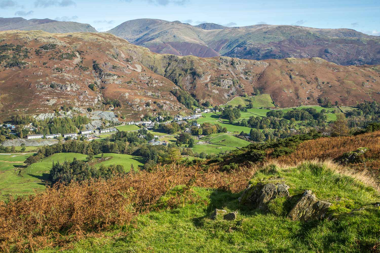 Lingmoor Fell2-17