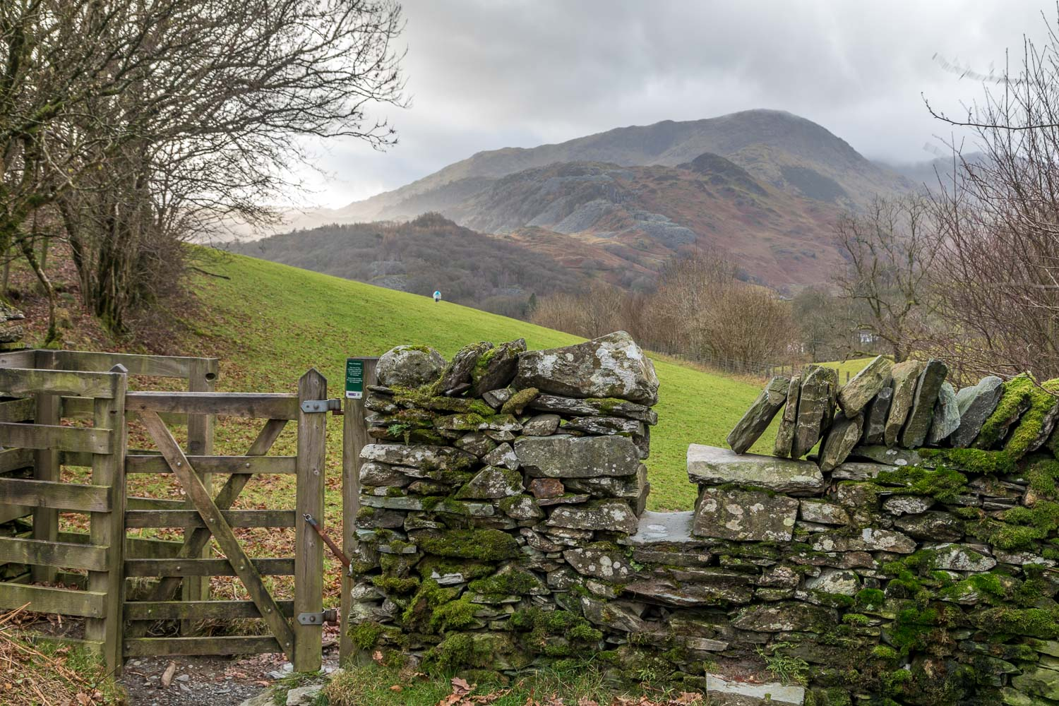 LLittle Langdale walk
