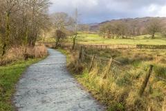 Little Langdale walk