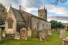 St Cuthberts Church High Lorton