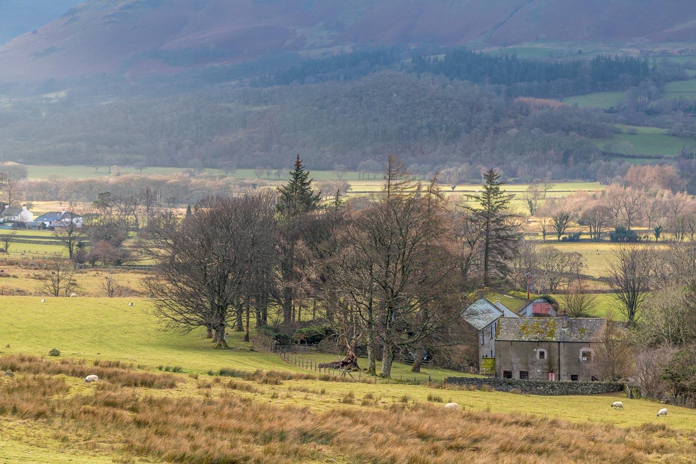 Lorton Vale
