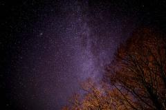 Dark skies Lake District