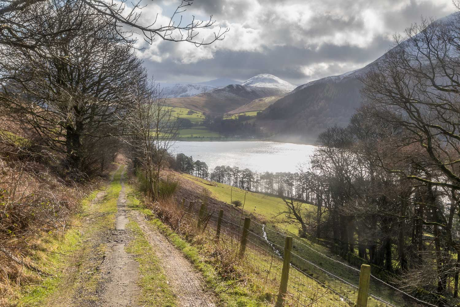 Loweswater, Mosser Road