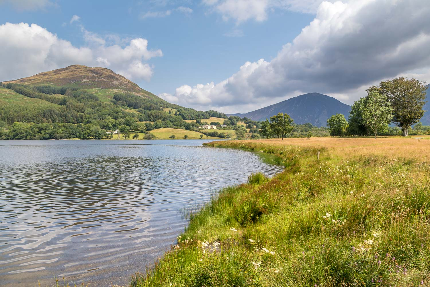 Loweswater walk, Low Fell