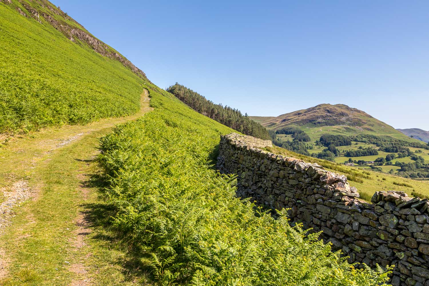 Loweswater to St. Bees Coffin Road