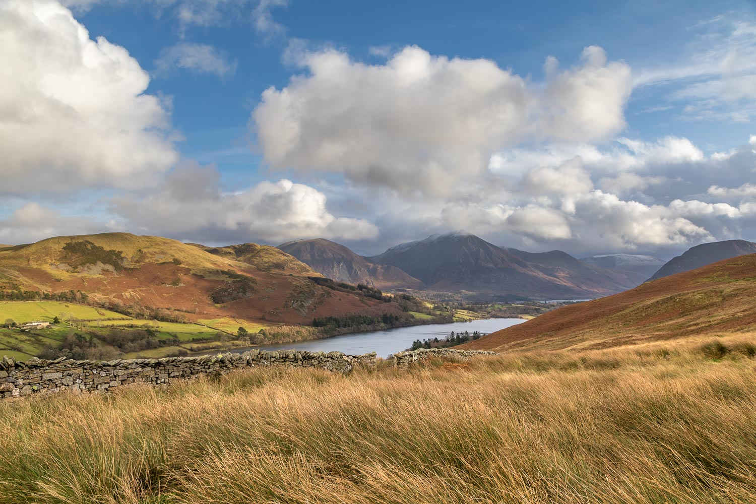 Loweswater walk