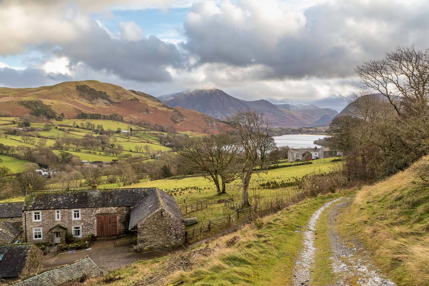 Iredale Place, Loweswater