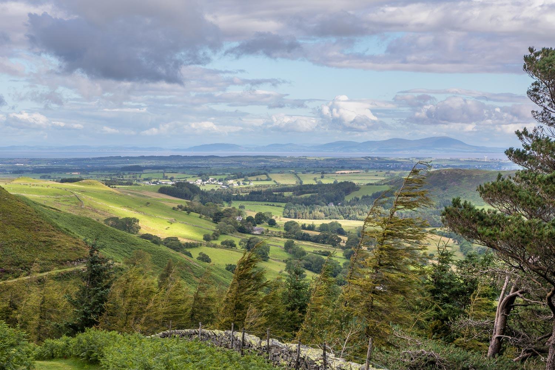 Scotland, Criffel