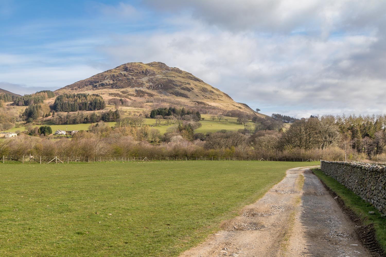 Low Fell, Loweswater walk