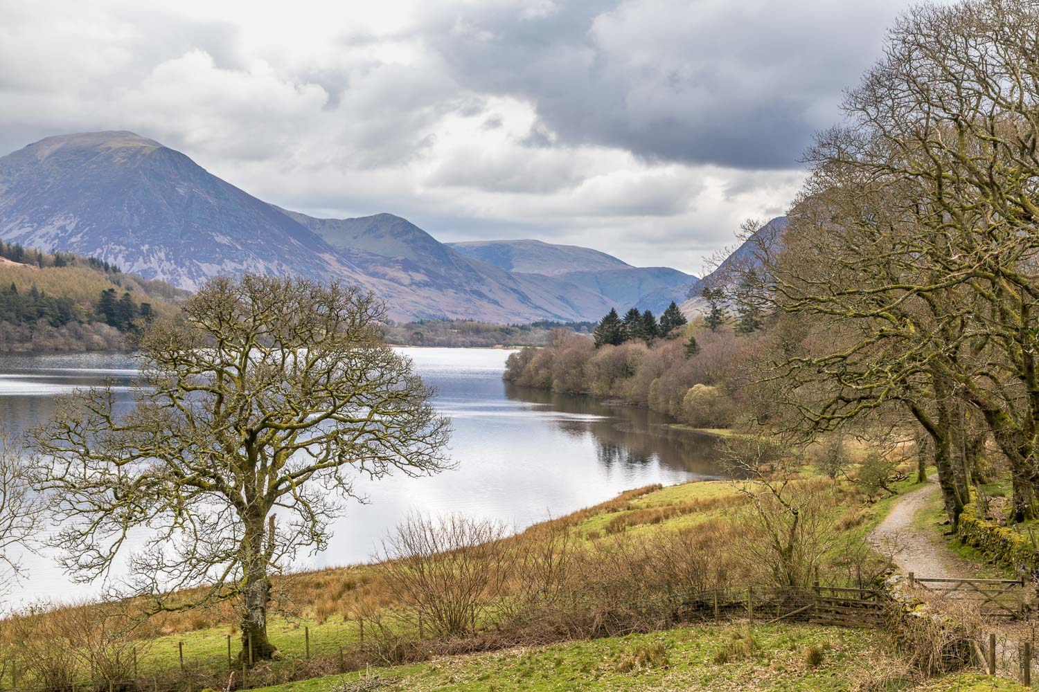 Loweswater