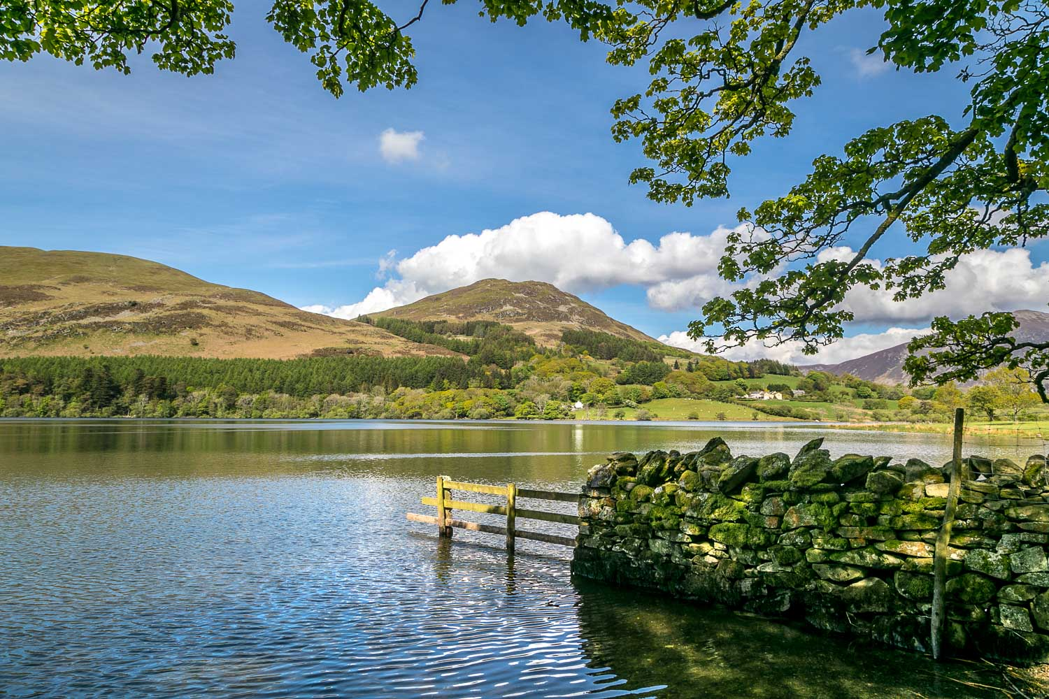 Loweswater, Low Fell