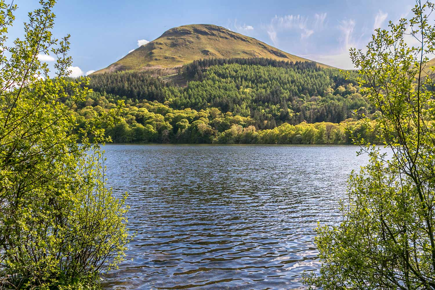 Loweswater, Carling Knott