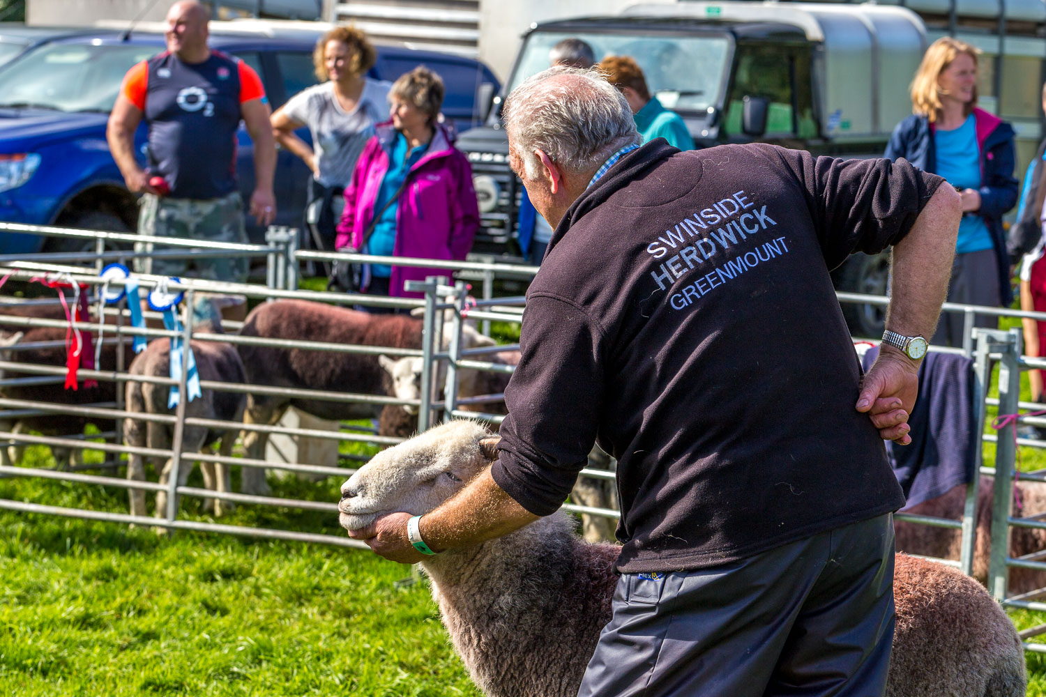 Loweswater Show 2018-17