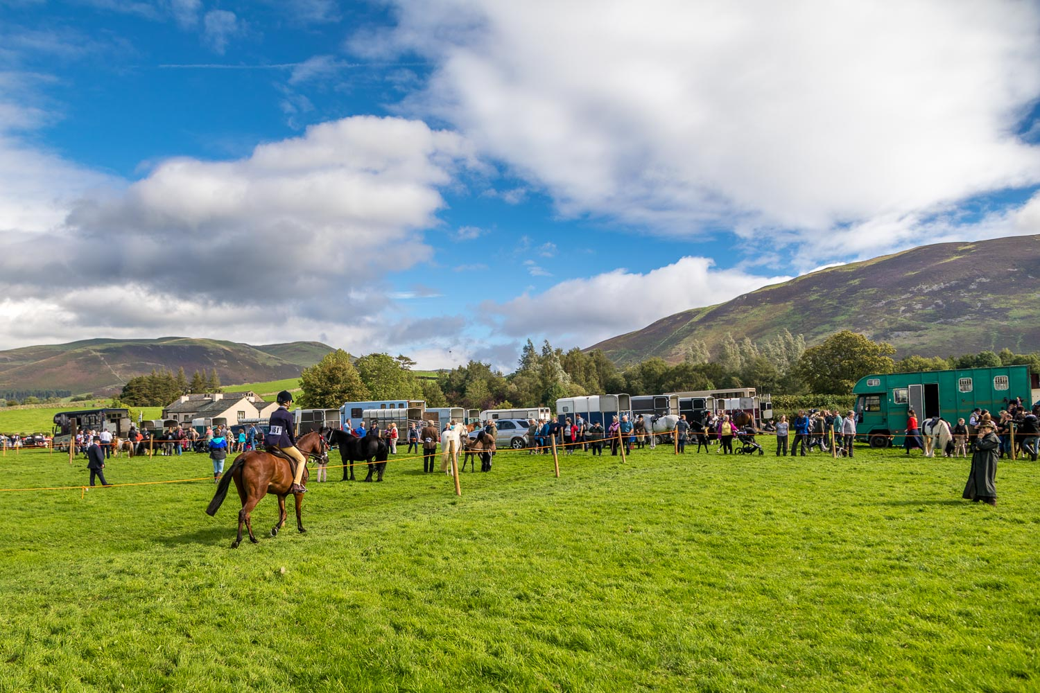 Loweswater Show 2018-21