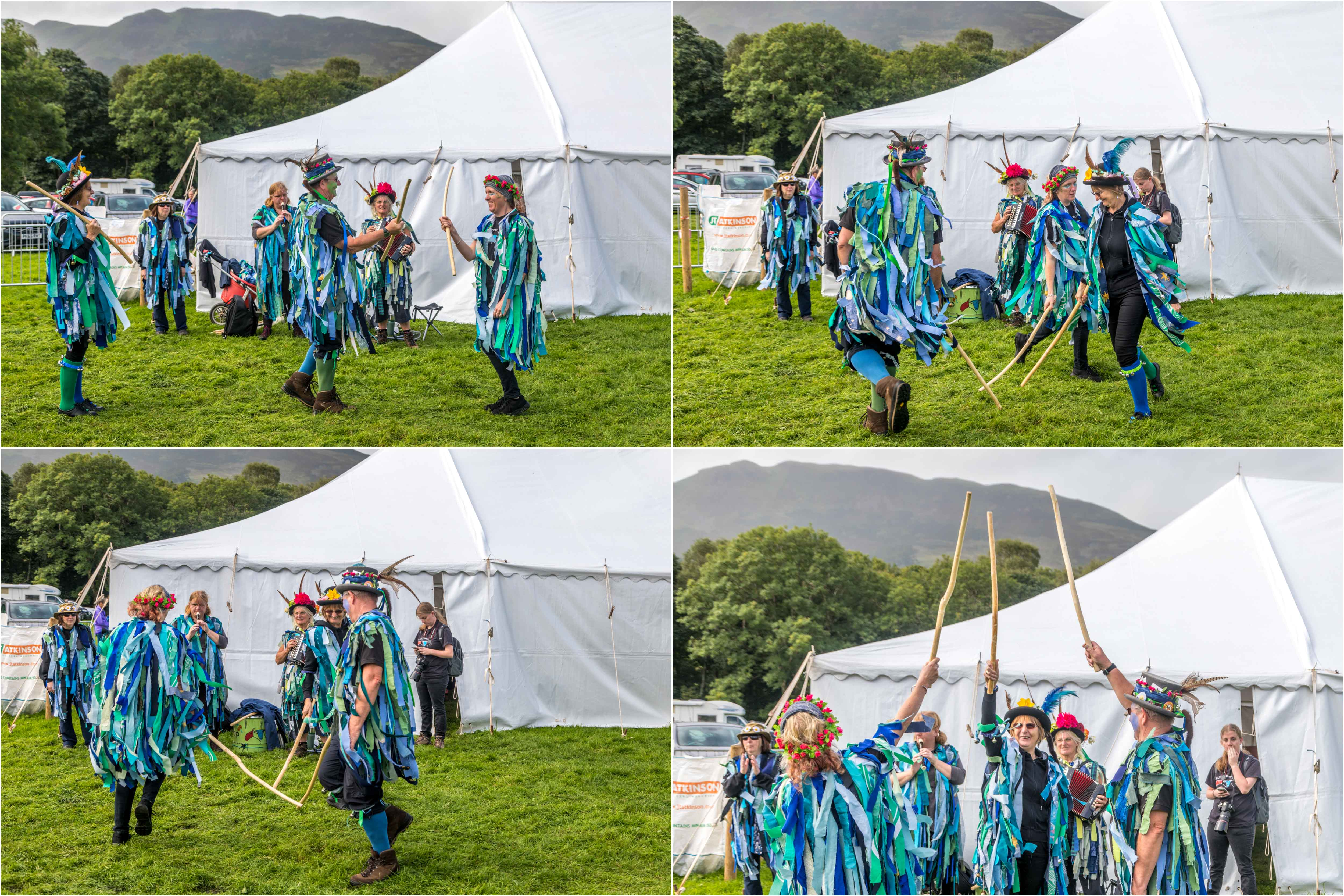 Loweswater Show 2018-22