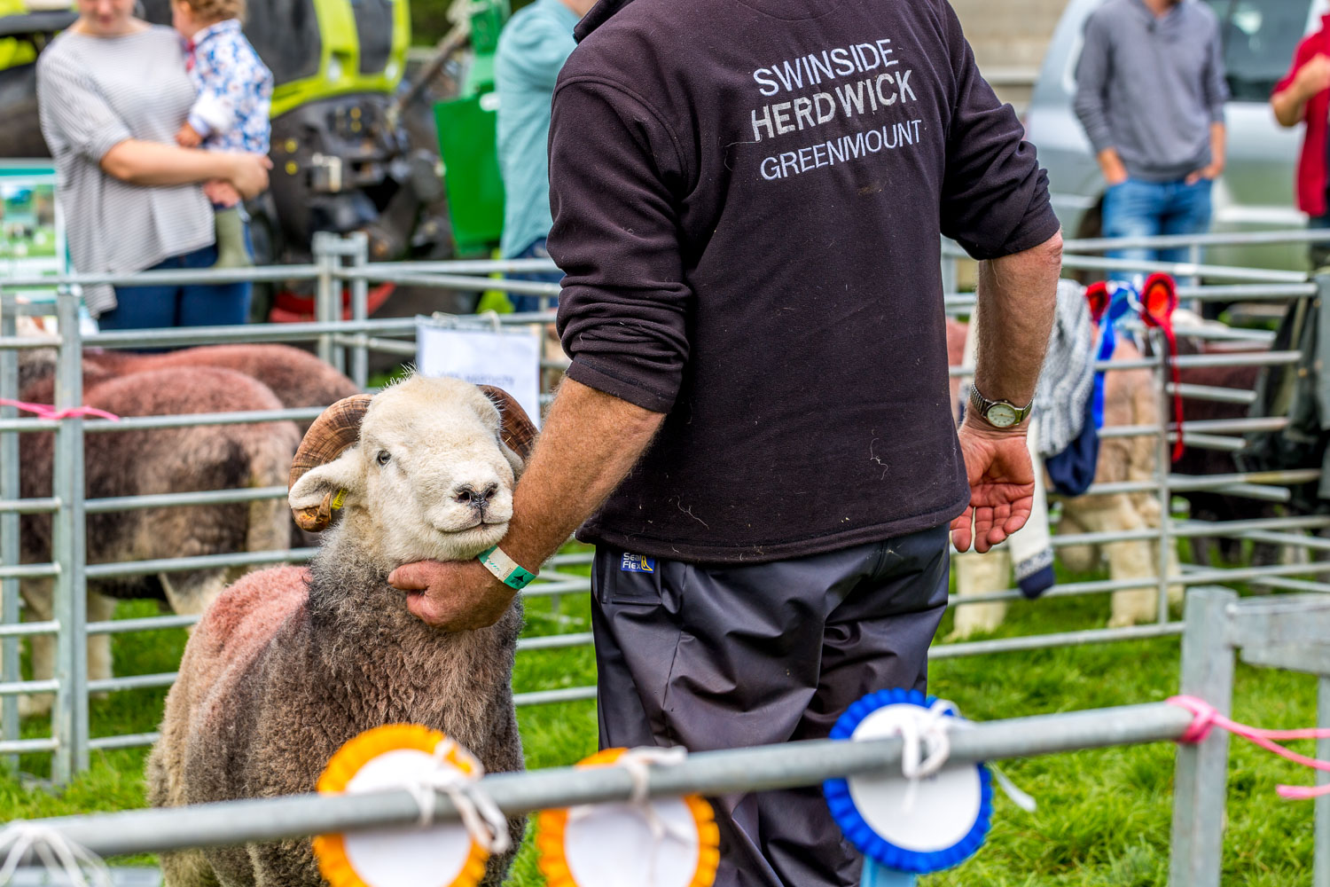 Loweswater Show 2018-9