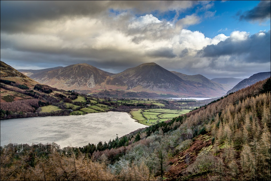 Loweswater view