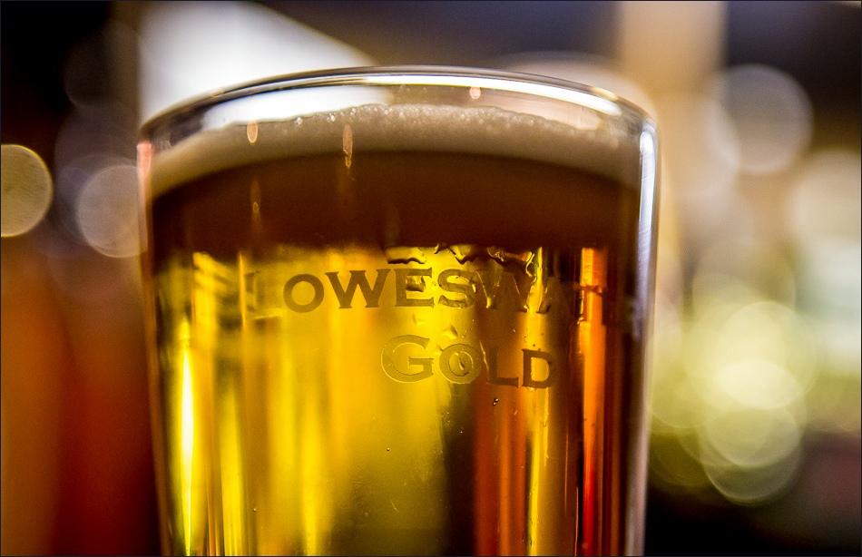 Loweswater Gold, Kirkstile Inn