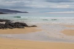 Traigh Iar beach