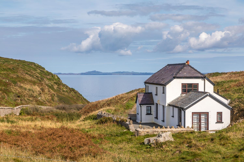 Marloes Peninsula walk, Wales Coast Path