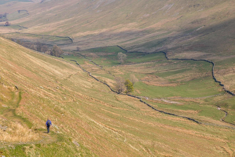 Martindale walk