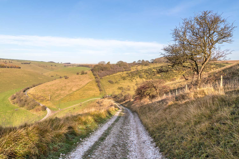 Millington Dale walk