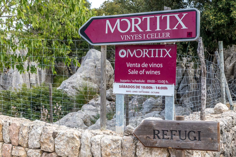 Mortitx