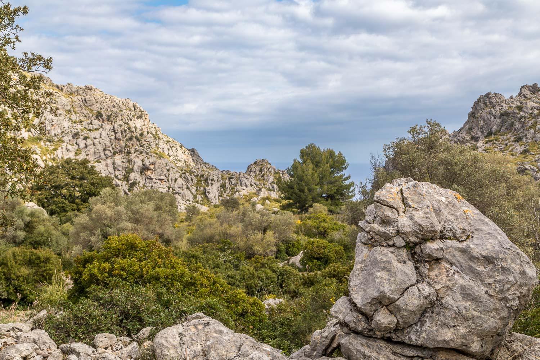 Mortitx Mallorca