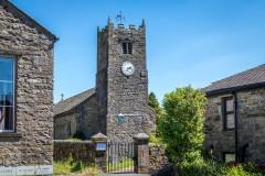 St Mary's Church Muker