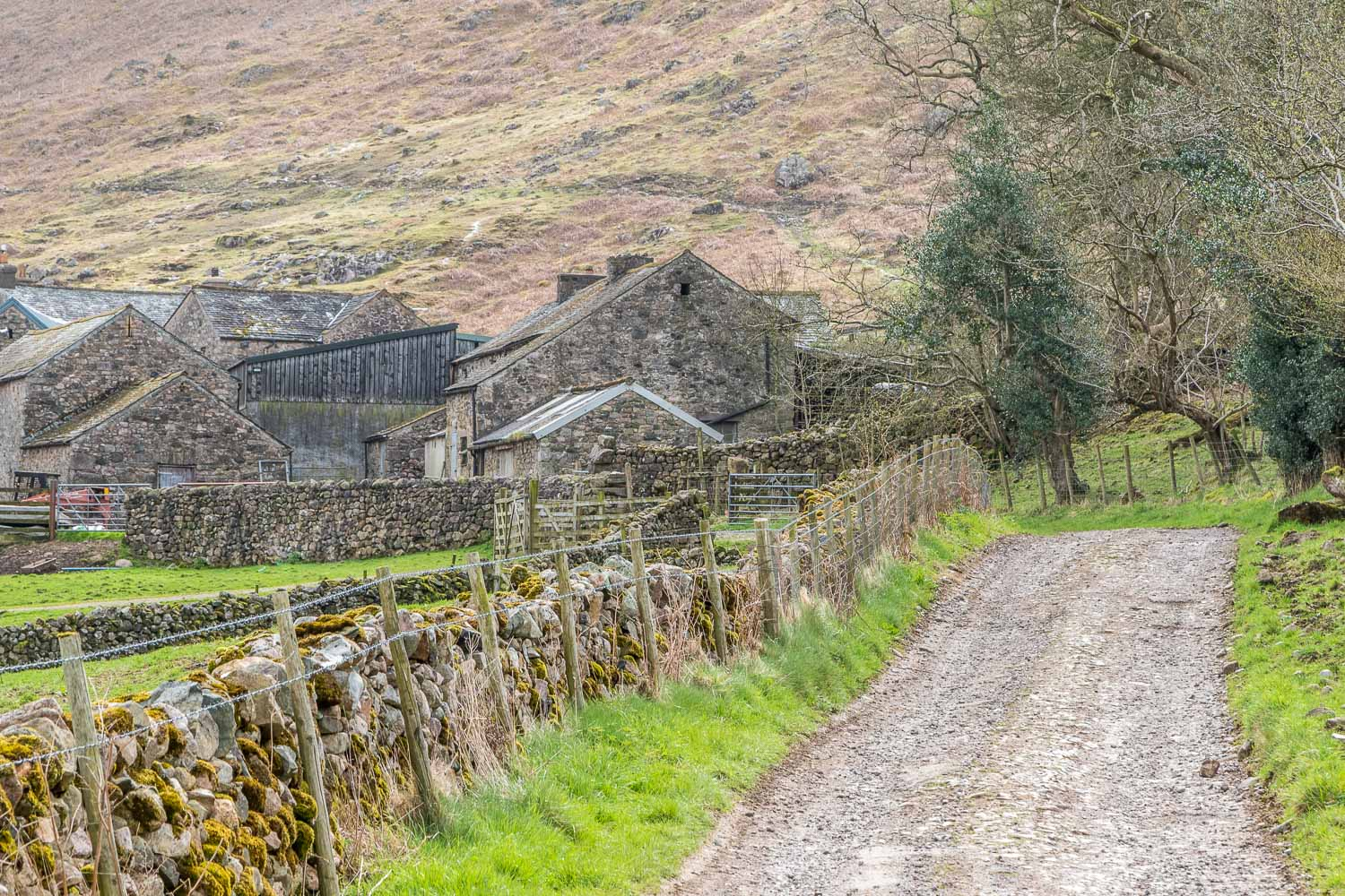 Easthwaite Farm Nether Wasdale