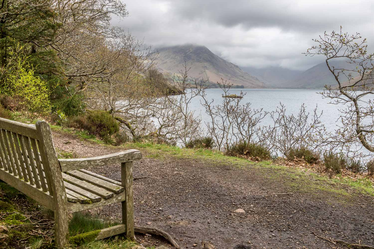 Head of Wasdale