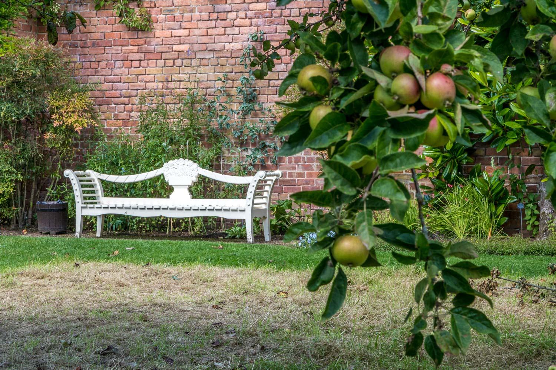 Newby Hall garden