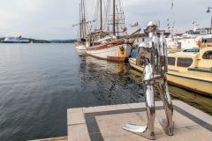 Oslo walk