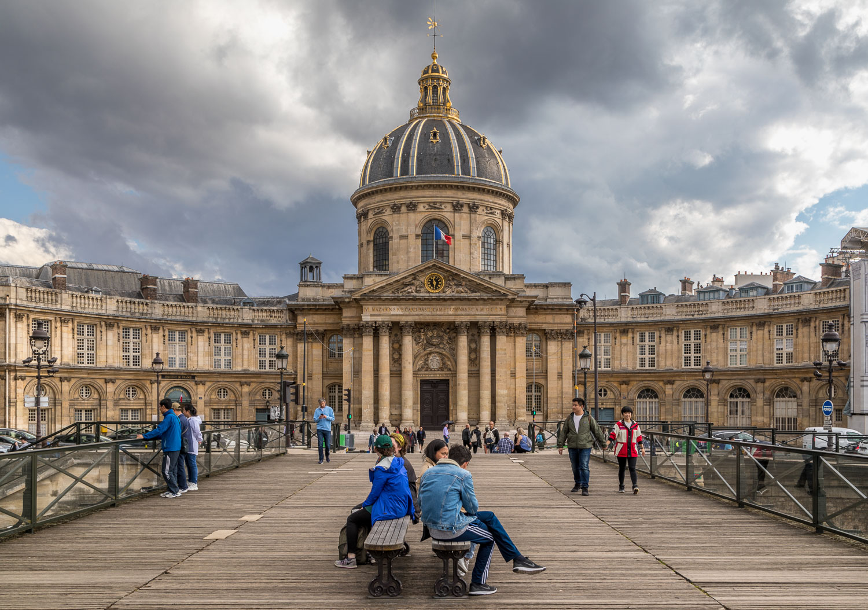 The Institut de France